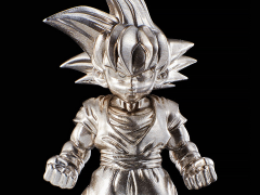 Dragon Ball Z Absolute Chogokin Goku