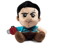 "Army of Darkness 8"" Phunny Ash Plush"