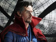 Doctor Strange 1/4 Scale Figure