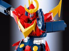 Invincible Super Man Zambot 3 Soul of Chogokin GX-84 Zambot 3 F.A.