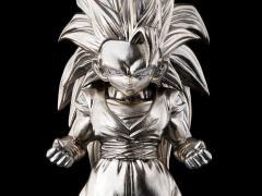 Dragon Ball Z Absolute Chogokin Super Saiyan 3 Goku