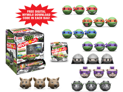 TMNT MyMoji Box of 24 Figures