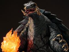 Gamera 3: Revenge of Iris Ultimate Diorama Masterline Gamera Limited Edition Statue