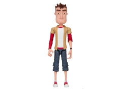 Hello Neighbor The Kid Figure