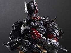 DC Comics Variant Play Arts Kai Batman: Rogues Gallery Two-Face