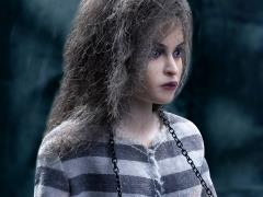 Harry Potter and the Order of Phoenix Bellatrix Lastrange (Prisoner Version) 1/6 Scale Figure