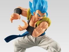 Dragon Ball Super Styling Super Saiyan God Super Saiyan Gogeta