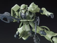 Gundam HG The Origin 1/144 Zaku II (Type C/C-5) Model Kit