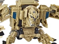 Transformers Studio Series 33 Voyager Bonecrusher