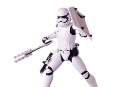 Star Wars Riot Control Stormtrooper (The Force Awakens) 1/10 Art Scale Statue