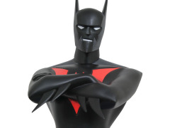 Batman Beyond Batman SDCC 2017 Exclusive Bust