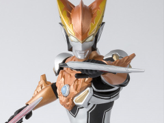 Ultraman S.H.Figuarts Ultraman Rosso Ground Exclusive
