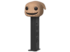 Pop! PEZ: The Nightmare Before Christmas - Oogie Boogie (Burlap)