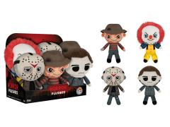 Horror Plushies Series 1 Box of 6