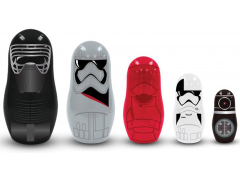 Star Wars: The Last Jedi The First Order Nesting Dolls