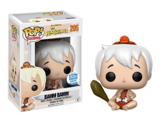 Pop! Animation: Hanna-Barbera - Bamm Bamm Exclusive (LE8000)