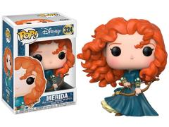 Pop! Disney: Disney Princess - Merida