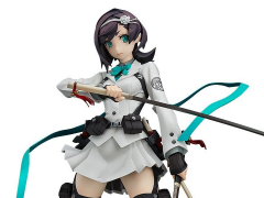 7th Dragon III Code: VFD - Samurai (Yaiba) 1/7 Scale Figure