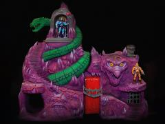 Masters of the Universe Collector's Choice Snake Mountain Playset