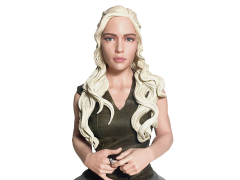 Game of Thrones Daenerys Targaryen (Mother of Dragons) Bust