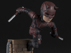 Daredevil Q-Fig Daredevil Diorama