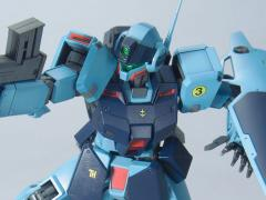 Gundam MG 1/100 GM Sniper II Model Kit