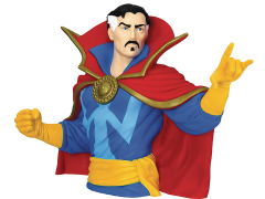 Doctor Strange Bust Bank