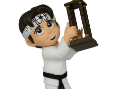 The Karate Kid Icons Vinyl Daniel LaRusso