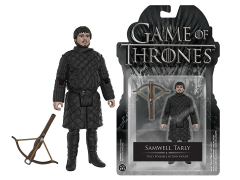 "Game of Thrones 3.75"" Action Figure Wave 01 - Samwell Tarly"