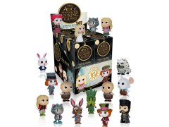 Alice Through the Looking Glass Mystery Minis Random Figure