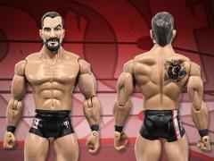 "Ring of Honor Bobby Fish 6"" Action Figure"