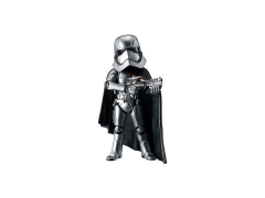 World Collectable Figure Premium Captain Phasma