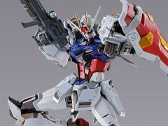 Gundam Metal Build Strike Gundam Exclusive