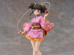 Kabaneri of the Iron Fortress Mumei (Yukata Ver.) 1/7 Scale Figure