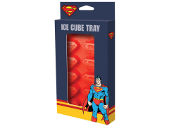 DC Comics Superman Logo Ice Cube Tray