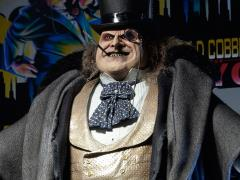 Batman Returns Mayoral Penguin 1/4 Scale Figure