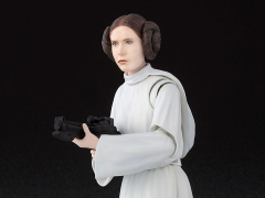 Star Wars S.H.Figuarts Princess Leia Organa (A New Hope) Exclusive