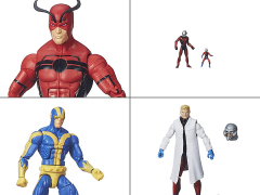 Marvel Ant-Man Set SDCC 2015 Exclusive