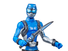 Power Rangers Beast Morphers Basic Blue Ranger