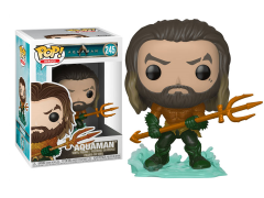 Pop! Heroes: Aquaman - Aquaman