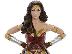 Wonder Woman DC Comics Multiverse Wonder Woman