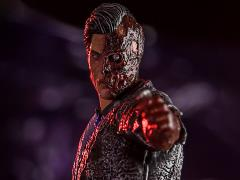 Batman: Arkham Knight Two-Face 1/10 Art Scale Statue