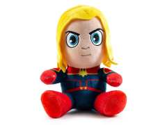 Captain Marvel Phunny Captain Marvel Plush