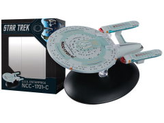Star Trek Starships Best of Ship Collection #10 USS Enterprise NCC-1701C