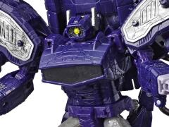 Transformers War for Cybertron: Siege Leader Shockwave