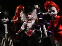 Living Dead Doll Series 33 Moulin Morgue - Case of 5