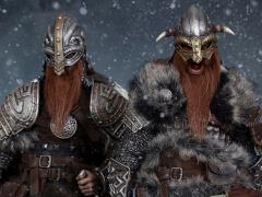 Series of Empires Viking Vanquisher Berserker & War Lord 1/6 Scale Figure Set