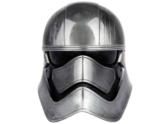 Star Wars Premier Line Captain Phasma (The Force Awakens) 1:1 Scale Wearable Helmet