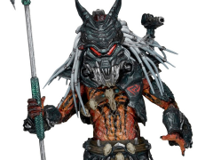 Predator Deluxe Clan Leader Figure