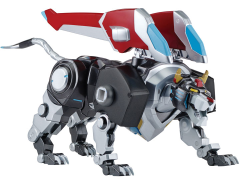 Voltron The Legendary Defender Black Lion Figure